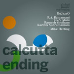 "Volume 10 – ""Calcutta Ending"" Album Artwork"