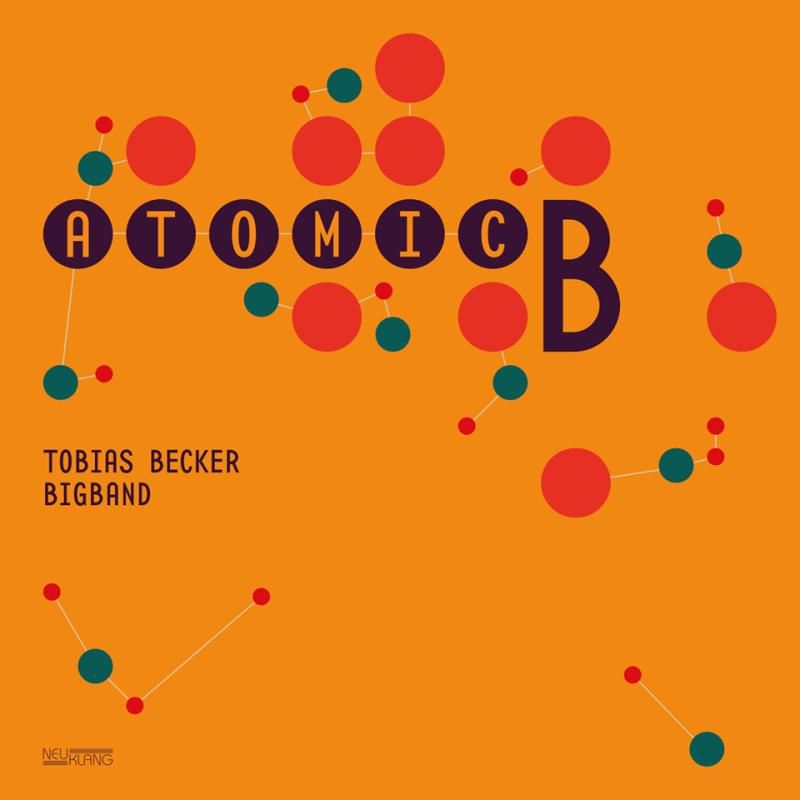 Atomic B Album Artwork