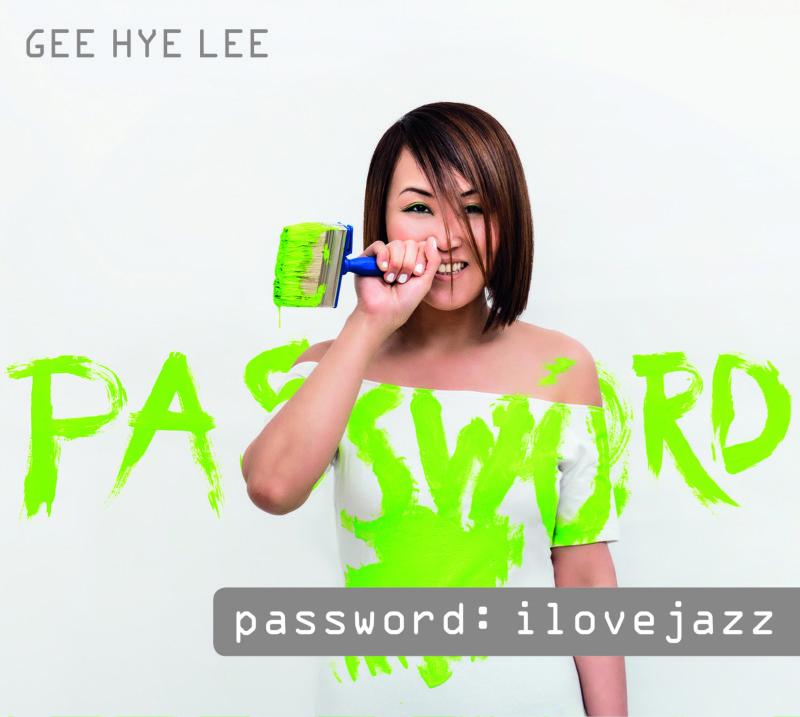 Password : ilovejazz Album Artwork